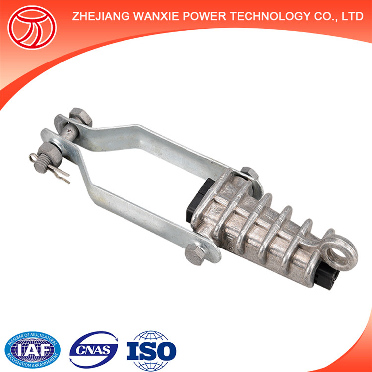 Electrical Wire Cable Suspension Clamp/Cable Clamp/Electrical Clamps