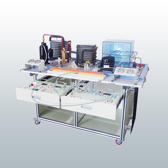 CRI-101 Refrigerator & Air Conditioner System Trainer
