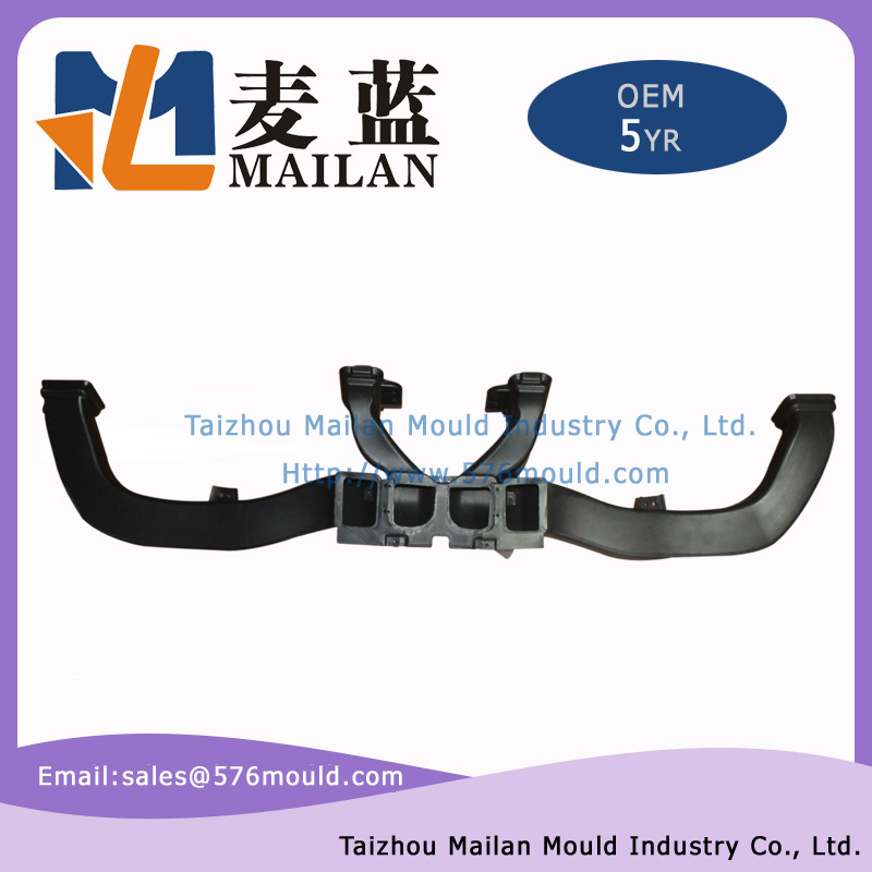 car Air conditioning duct blow mould