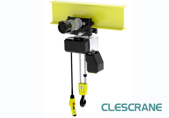 CCH Series chain electric hoist from china 5t