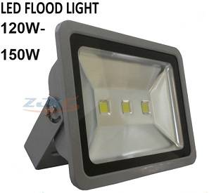 Factory directly selling high lumen Meanwell 120 watt led flood light outdoor