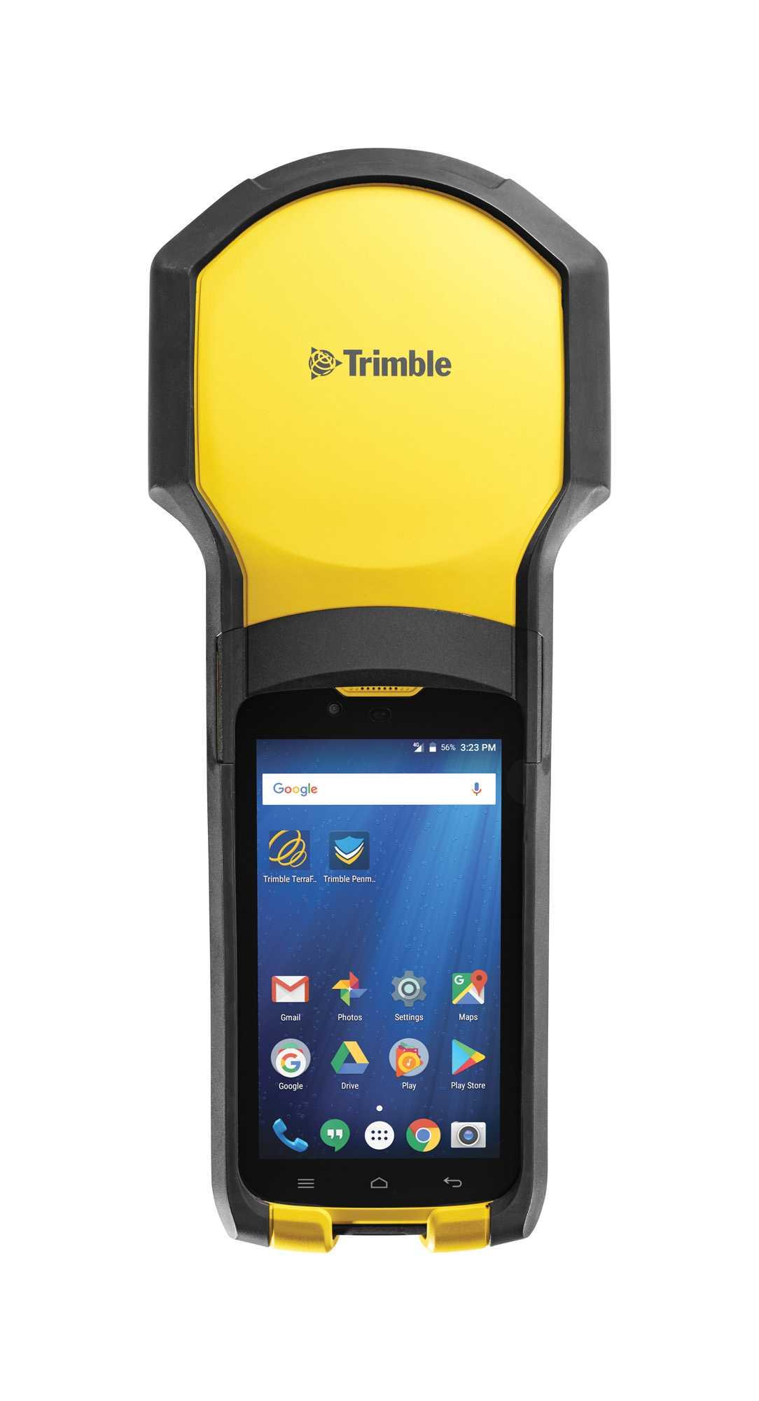 Trimble TDC150 Handheld Data Collector