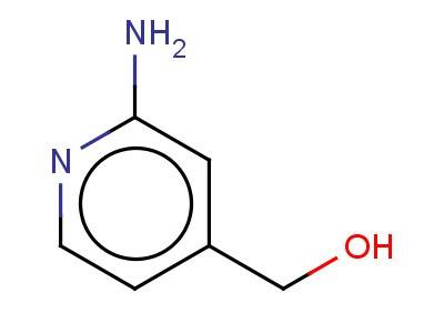 Name2-Aminopyridine-4-methanol