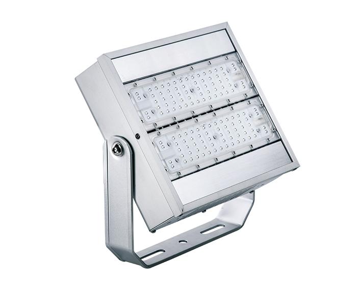 OUTDOOR 100W IP66 LED FLOOD LIGHT FIXTURES