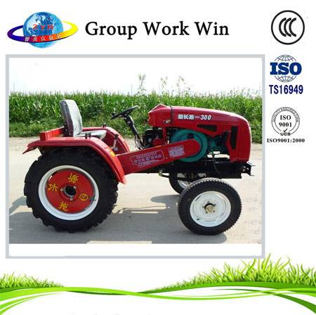 TX/TY 25-40HP agricultural/farm tractor