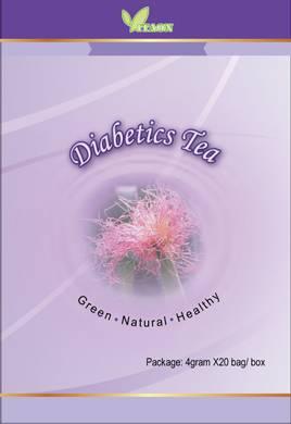 Diabetics Tea