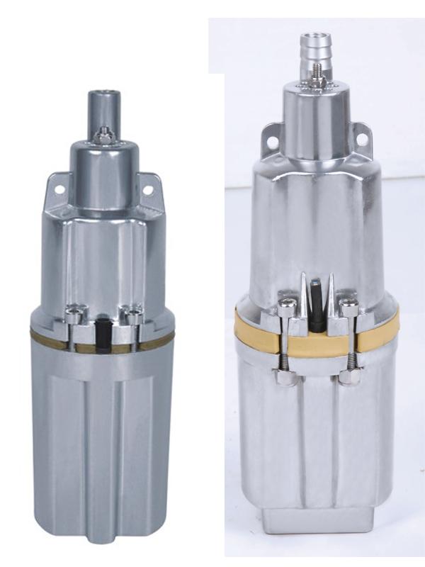 MVP masking vibration pump