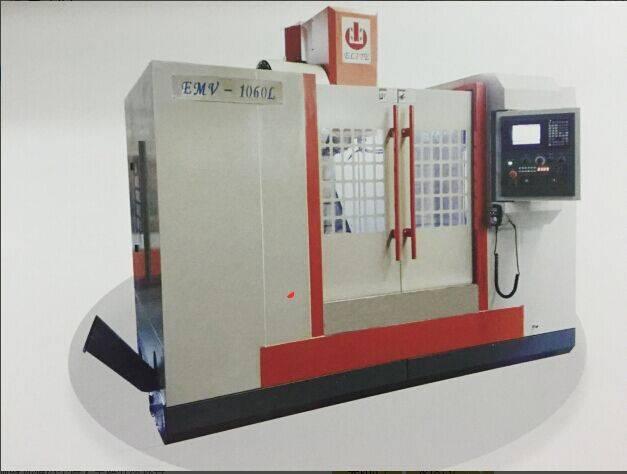 vertical machining centre