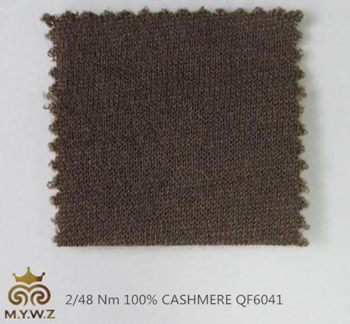 hand made cashmere yarn