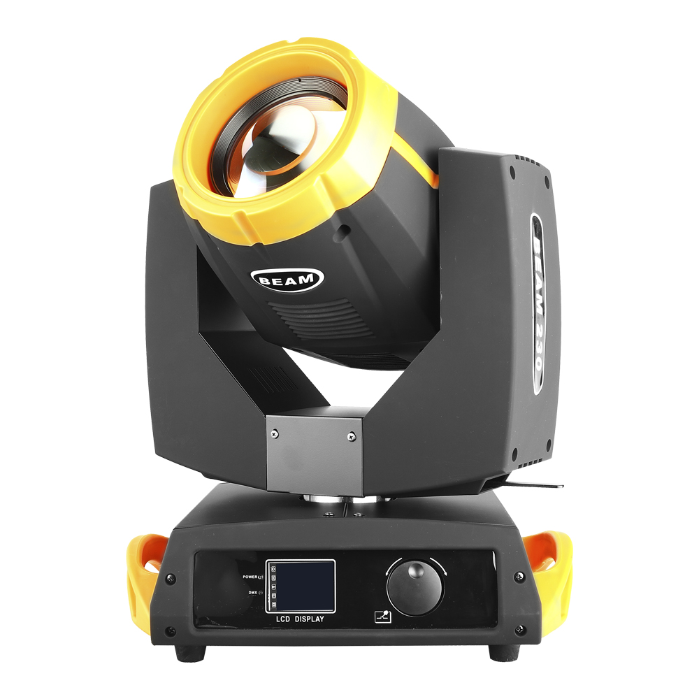 Professional Stage Equipment 7A Fuse Dmx512 16 Channel Control Sharpy Moving Head Beam 230 7R