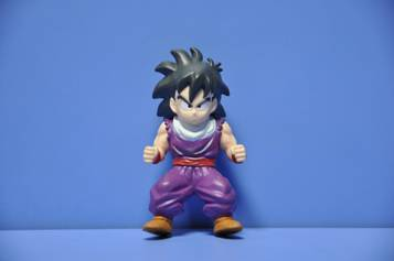 Dragon ball Plastic figure cartoon toy