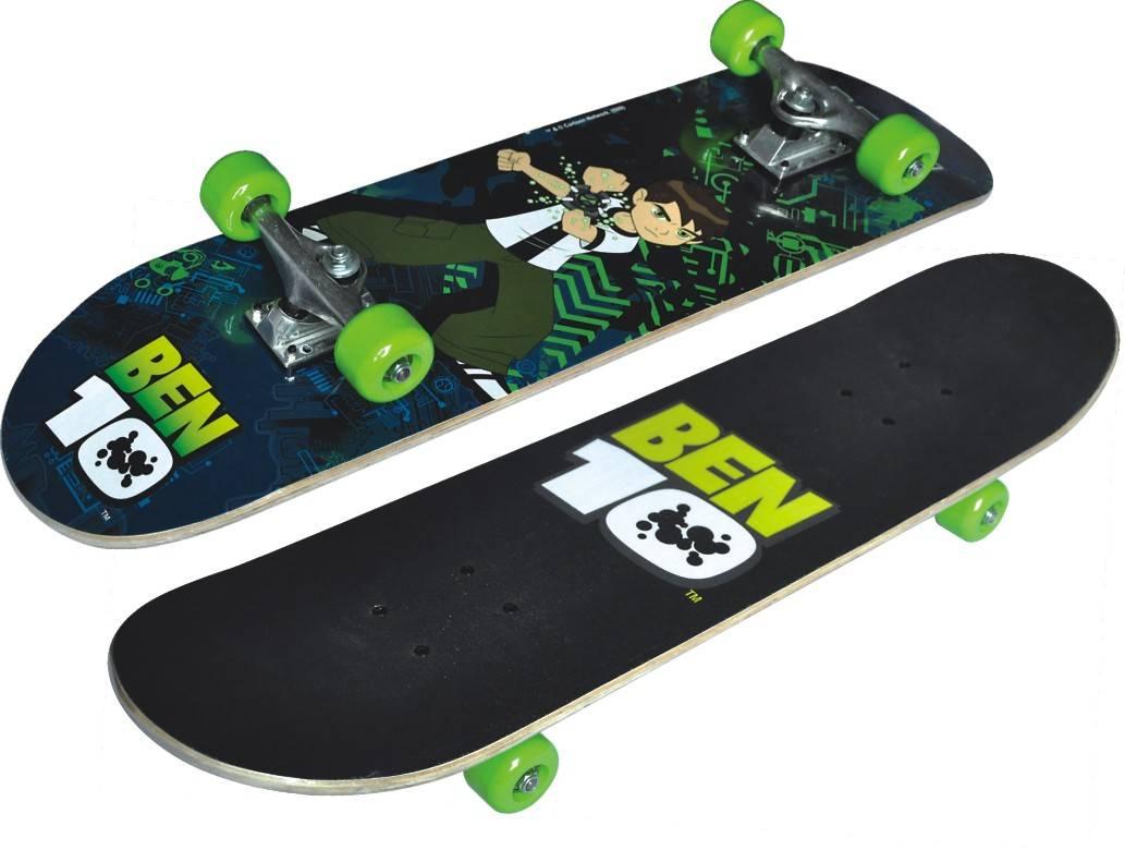 3108 Chinese Maple Skateboard