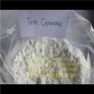 Test Cypionate  CAS Number 58-20-8