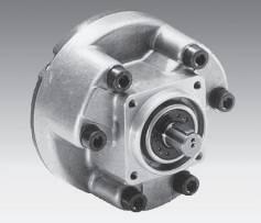Bosch Rexroth Radial Piston Pump