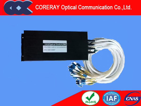 PM1X2 Optical Switch
