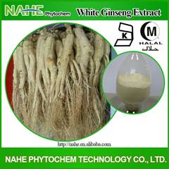 Total Ginsenosides Panax Ginseng Extract