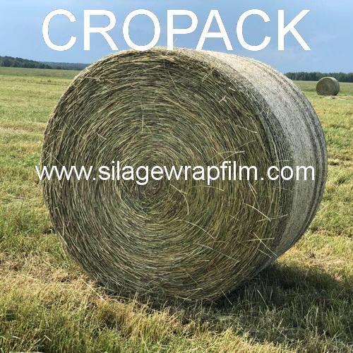 bale net wrap - CROAPACK 1230