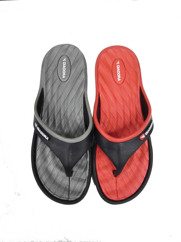 Man slipper