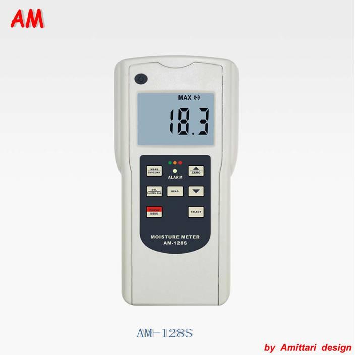 Moisture Meter AM-128S