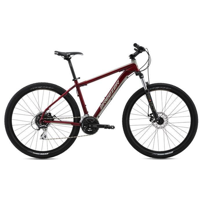 "2016 Breezer Storm Recruit 27.5"" Mountain Bike"