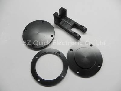 High Precision CNC Milling Machine Parts