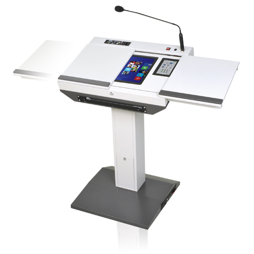 Digital Poduim (PK-220SU(Stand Single))