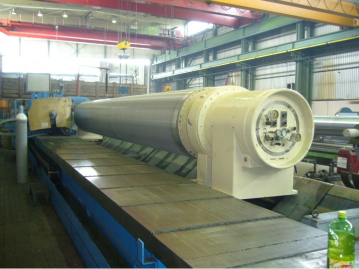 Press Roll for paper making machinery