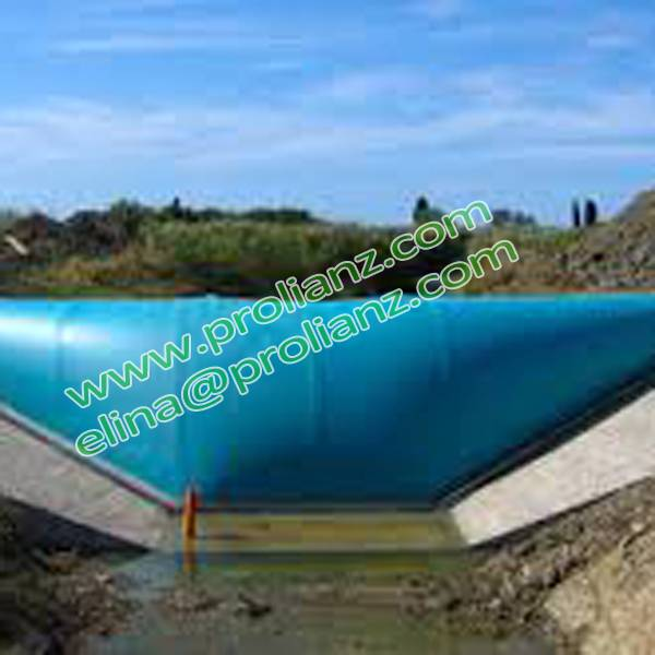 Custom Water Inflatable Rubber Dam for Irrigation