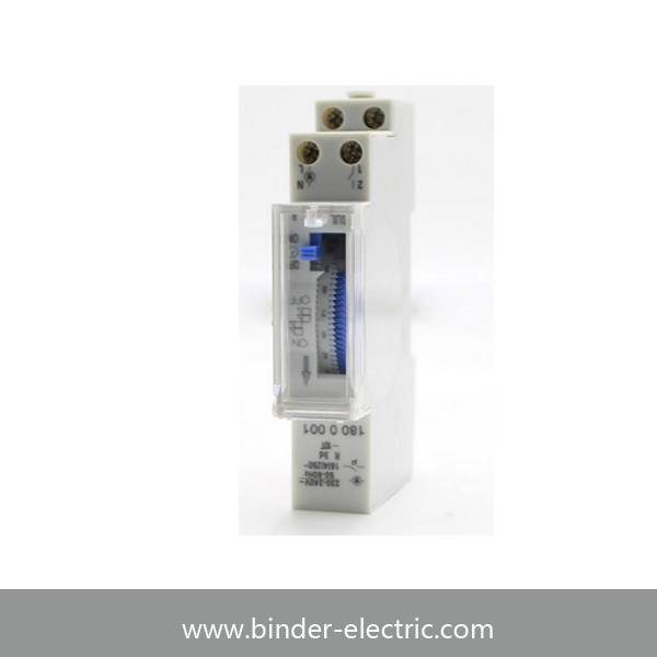 24 Hour Mechanical 16A Timer Switch SUL180a