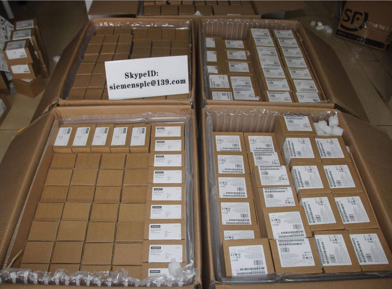 Siemens PLC S7-200 S7-300 Module 6ES7313-5BF03-0AB0