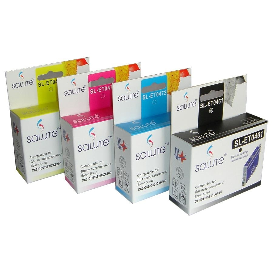 Sell Compatible Inkjet Cartridge For Epson