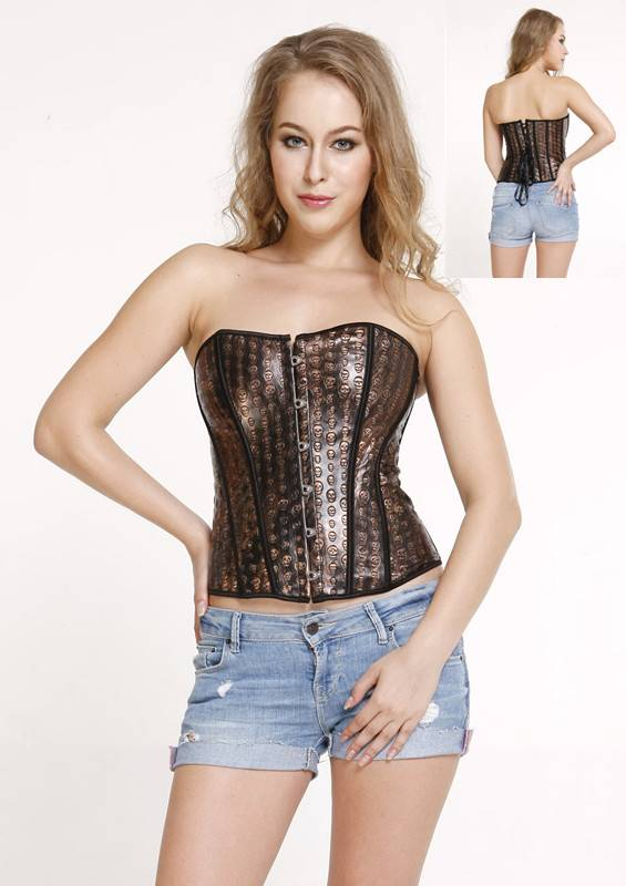 2013 new corsets
