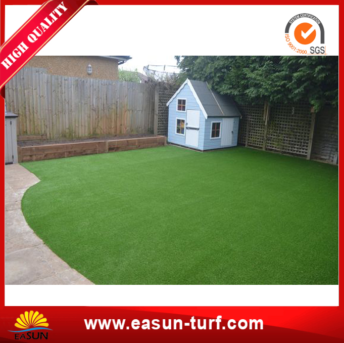 Natural Landscape Garden Plastic Green Grass-MY