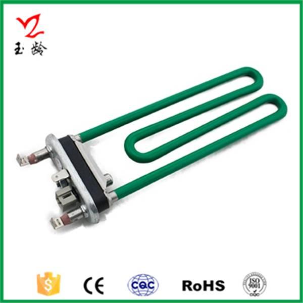 heating element for washing machine