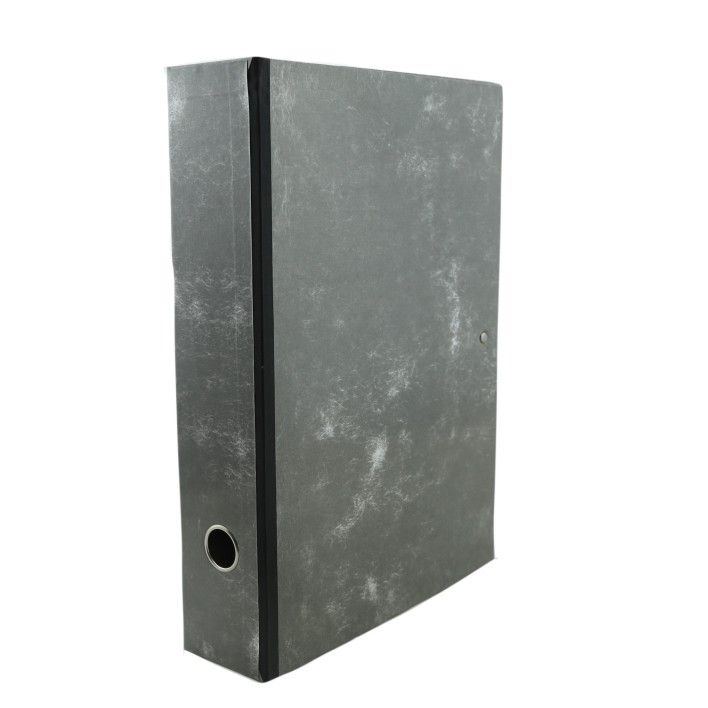 Top Sale A4 Box File with Metal Lock Spring 10001