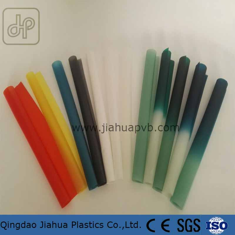 Fresh PVB resin PVB film for laminated glass
