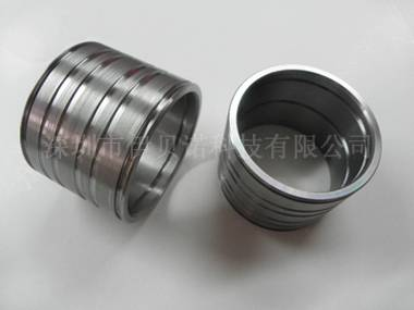 CNC Machining Part for Roller EBE 016