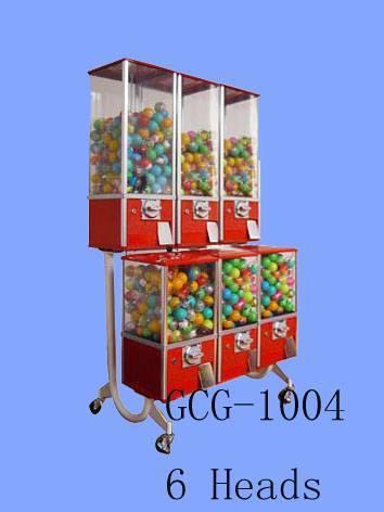 capsule toy vending machine
