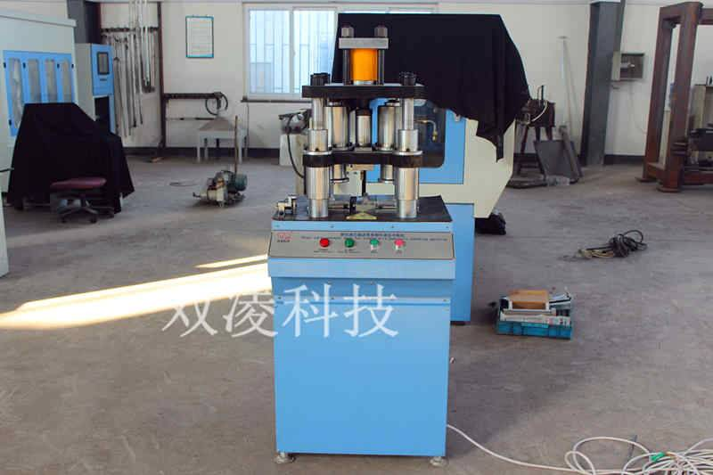 Steel Cord Conveyor for Single-Wire Hydraulic Punching Machine