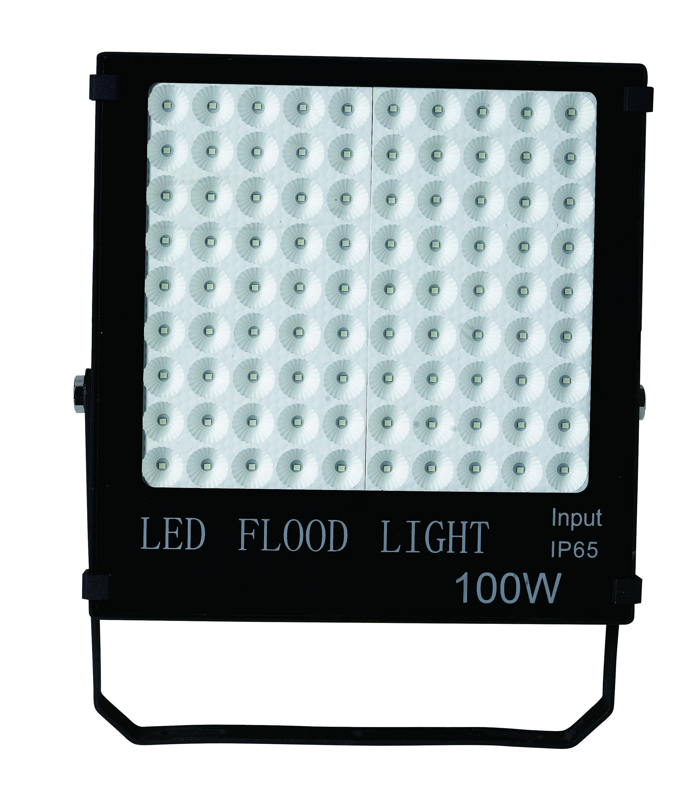 High Power High Lumen 400 Watt Outdoor LED Flood Light with UL Philips Driver and 5 Years Warranty F