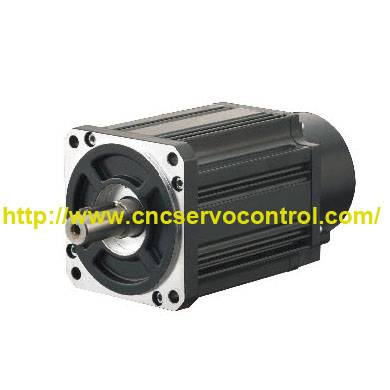 0.73KW 730W 80ST M03520 Servo Motor
