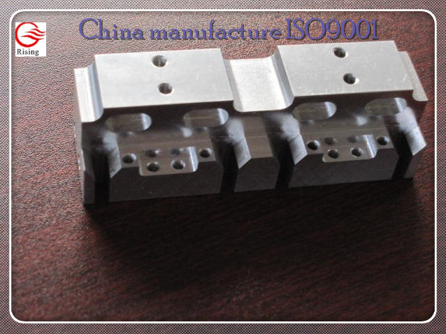Rising precision block metal forging parts needs costom drawing