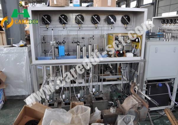 HA220-50-(5+5)L Supercritical co2 extraction machine