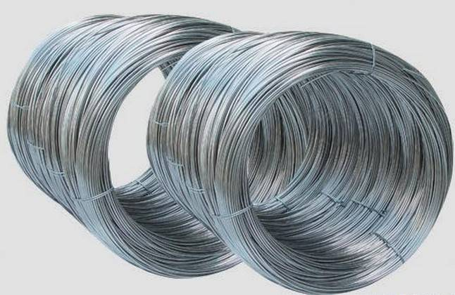 ASTM B863 gr2 or gr5 titanium wire in coil
