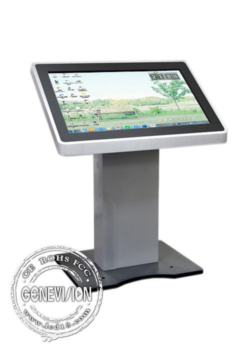 Self Service Kiosk All In One PC 43 Inch Electronic Kiosk