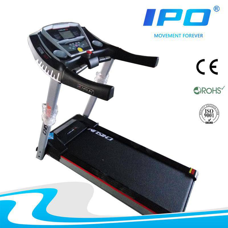 at Home Fitness Gym equipment Electric Cheap Treadmill