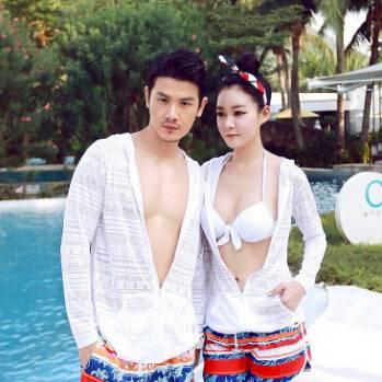 Sunscreen clothing