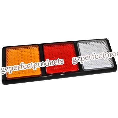 Universal high quality trailer truck caravan led tail light