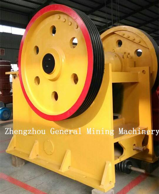 PE750×1060 Jaw Crusher