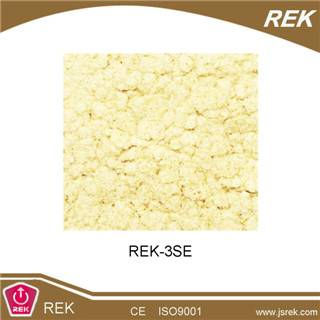 REK-3SE Mineral enhancement fiber applied to brake pads